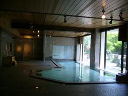 泉慶 1階大浴場