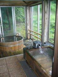 ホテル双葉 家族風呂