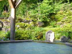 ホテル双葉 山の湯
