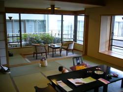 泉慶 客室