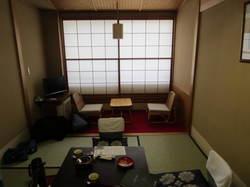 ホテル櫻井 本客殿