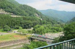 湯檜曽温泉 ホテル湯の陣