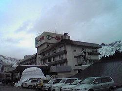 ホテル湯本